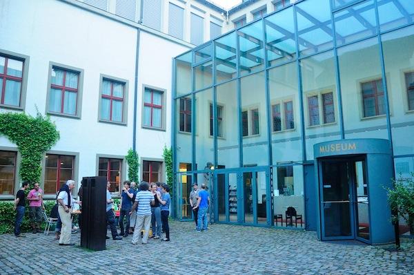 Hackteria: Biologische Kunst – Wissenschaft, Natur und Biohacking - Schaffhausen, 12-14 June