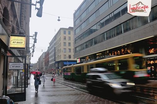 Helsinki 11