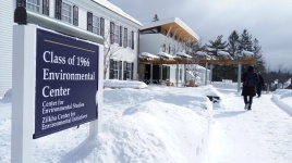 Zhilkha Center For Environmental Inisiatives, Williams College
