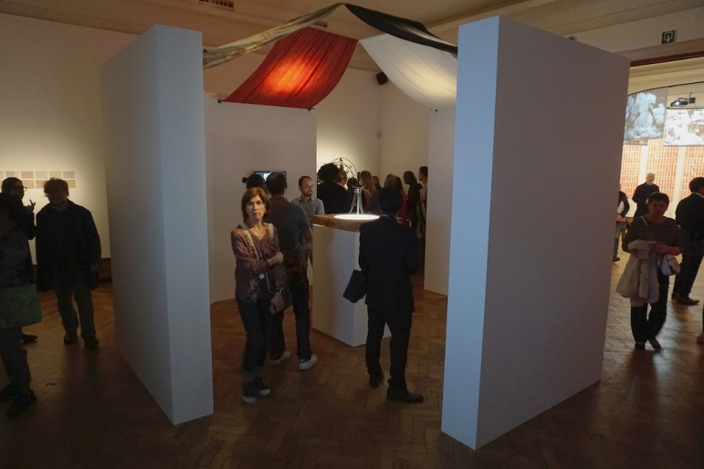 Tano Toba Saga Exhibition